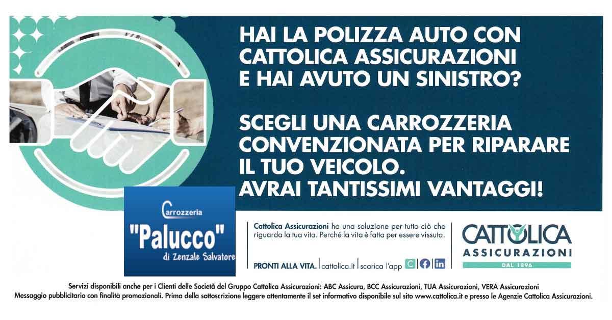 Convenzione Cattolica Assicurazioni
